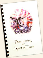 Discovering the Spirit of Place anthology